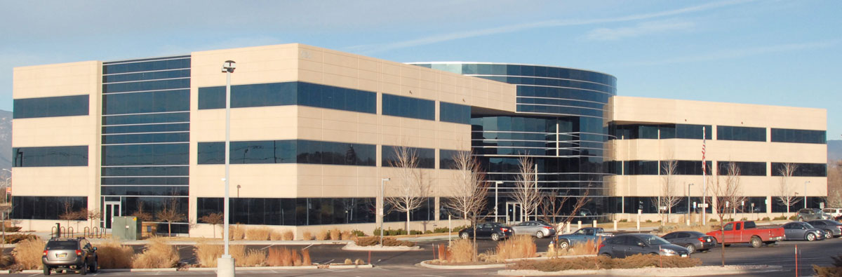 Our office is conveniently located in the heart of Colorado Springs